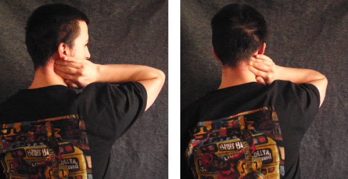 neck self massage feature pic